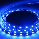 Как правильно подобрать светодиодную ленту для кухни