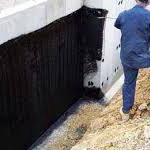 Как делается гидроизоляция фундамента загородного дома