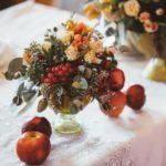 «Белоснежная свадьба» — организуем мероприятие в сказочном стиле