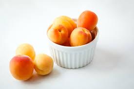 как хранить абрикосы и персики