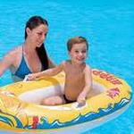 Как выбрать надувную лодку для вашего ребенка?