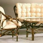 выбор мебели для дачи