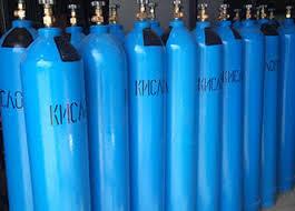 Применение кислорода при проведении сварочных работ