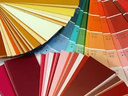 водорастворимые краски для интерьера