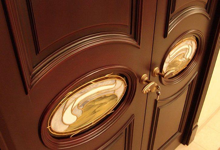 Выбор дверей в пользу массива