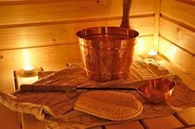очищение организма в бане