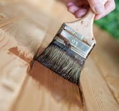 Основные типы огнезащитной обработки древесины