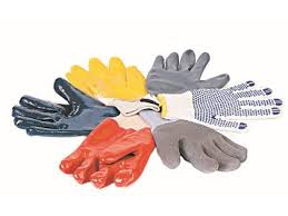 выбираем перчатки и рукавицы для дачи