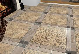 напольная керамическая плитка