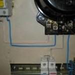 подключение электросчетчика фото