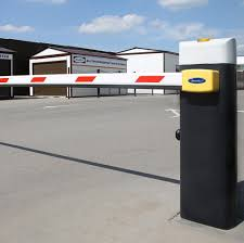 Скоростные шлагбаумы для парковок и автомагистралей