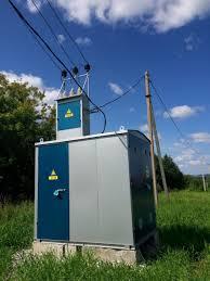 электроснабжение СНТ