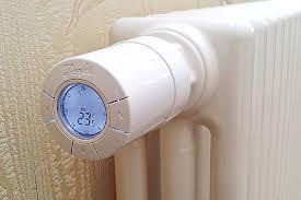 терморегулятор для отопления фото