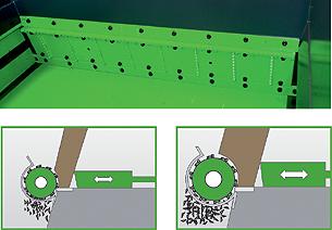 Виды и особенности шредеров для пластика